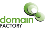 domainFACTORY Webhosting Test